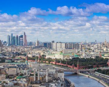 50 цікавих фактів про Москву