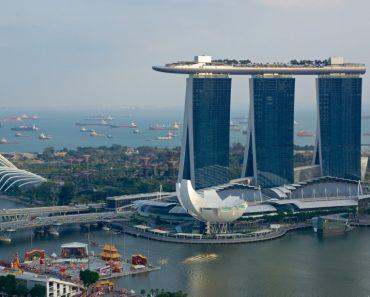 50 цікавих фактів про Сінгапур