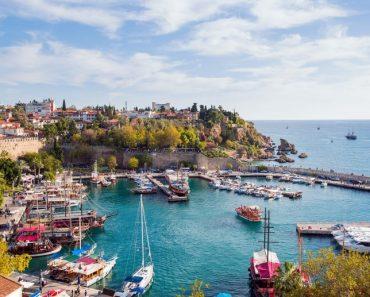50 цікавих фактів про Туреччину