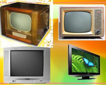 50 цікавих фактів про телевізори і телебачення