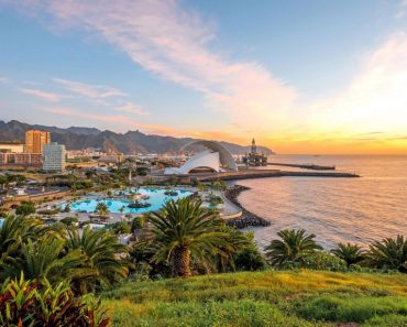 45 цікавих фактів про Канарські острови