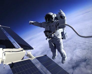 50 цікавих фактів про космонавтів світу та освоєння космосу