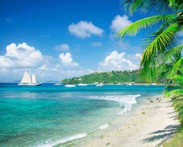 40 цікавих фактів про Карибські острови