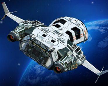 50 найцікавіших фактів про космічні кораблі і апарати