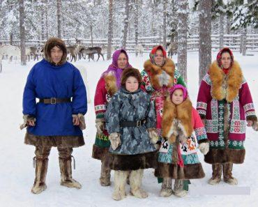 50 цікавих фактів про малі народи Росії