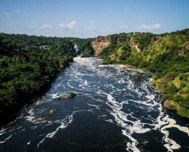 50 цікавих фактів про найбільші річки Африки