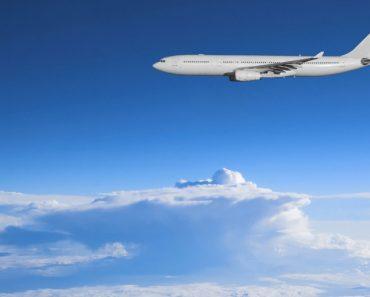 50 цікавих фактів про авіацію, літаки та авіа перельоти