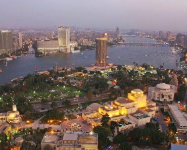 50 цікавих фактів про Каїр