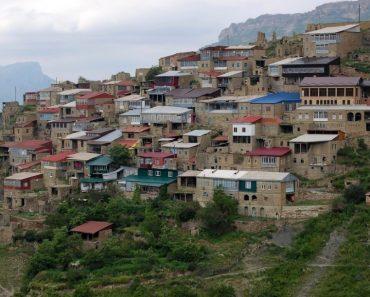 40 цікавих фактів про Дагестан