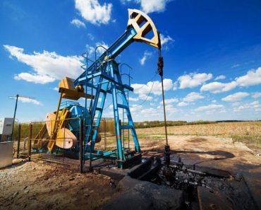 50 цікавих фактів про нафту