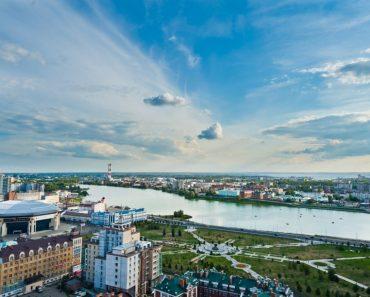 50 цікавих фактів про Татарстан