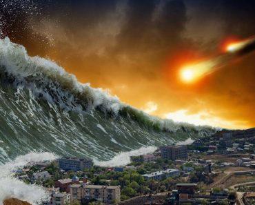 50 цікавих та пізнавальних фактів про цунамі