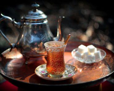 50 цікавих фактів про чай