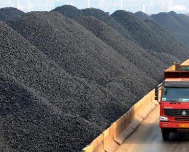 35 цікавих фактів про вугілля