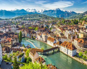 50 цікавих фактів про Європу і Європейські країни