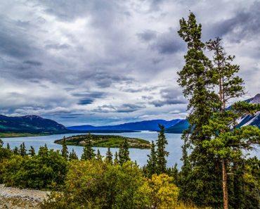 35 цікавих фактів про Аляску