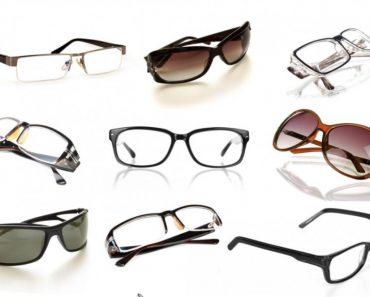50 цікавих фактів про окуляри