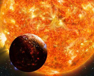 50 цікавих фактів про Меркурій