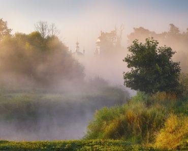 50 цікавих фактів про туман