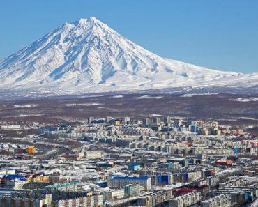 50 цікавих фактів про Камчатку
