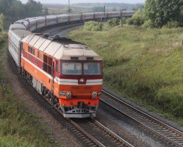 33 цікавих фактів про залізницю