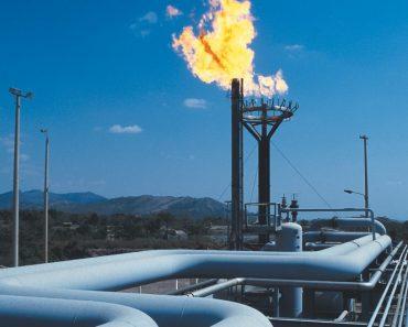 50 цікавих фактів про природний газ