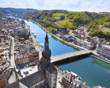 55 цікавих фактів про Бельгію і бельгійців