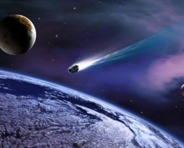 50 цікавих фактів про метеорити