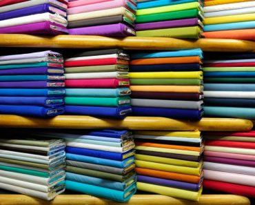 50 цікавих фактів про тканини