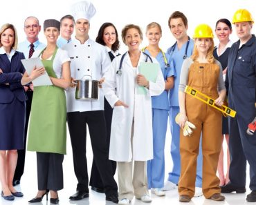 50 цікавих фактів про різні і неймовірні професії людей