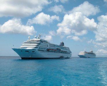 50 цікавих фактів про мореплавство і судноплавство