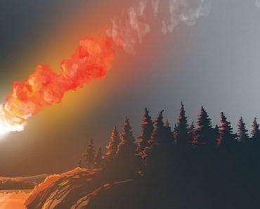 50 цікавих фактів про Тунгуський метеорит для допитливих