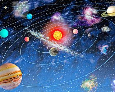 70 цікавих фактів про Сонячну систему і її планети