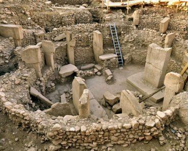 50 цікавих фактів про археологію, археологічні відкриття і знахідки