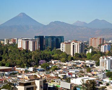 55 цікавих фактів про Гватемалу