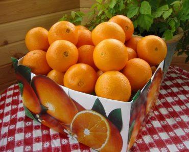 50 цікавих фактів про апельсини