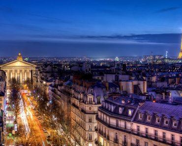 35 найбільш цікавих і дивовижних фактів про Париж