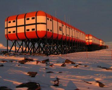35 цікавих фактів про Антарктиду
