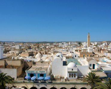 50 цікавих фактів про Туніс