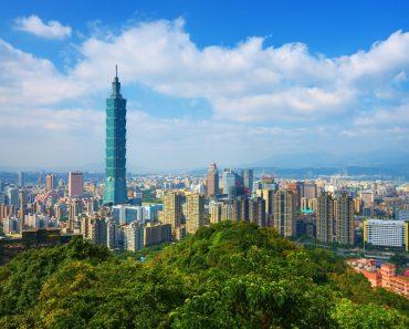 50 цікавих фактів про Тайвань