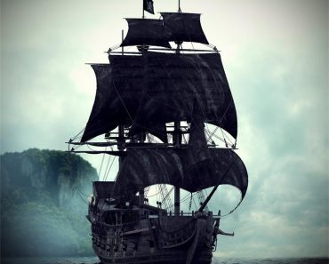 50 цікавих фактів про піратів