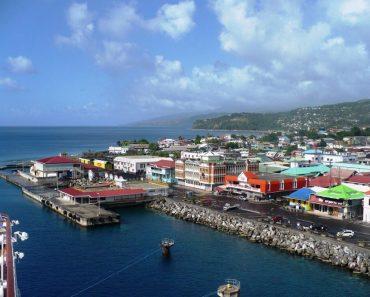 50 цікавих фактів про Домініку