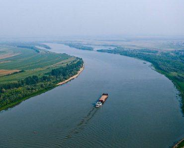 50 цікавих фактів про річки світу