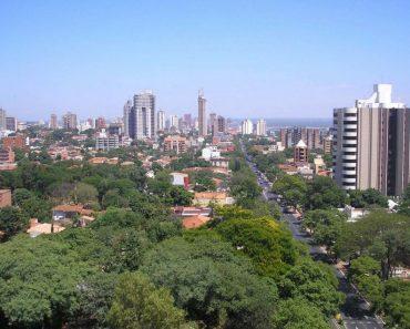 80 цікавих фактів про Парагвай