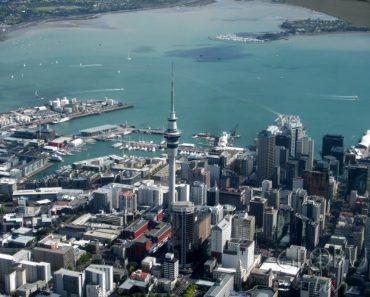 50 найцікавіших фактів про Нову Зеландію