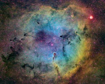 50 цікавих фактів про космос для допитливих