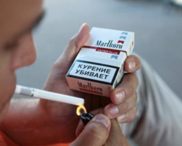 50 цікавих фактів про тютюн і куріння