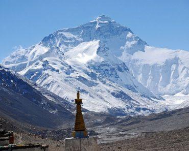 60 цікавих фактів про Еверест