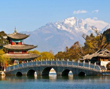 50 цікавих фактів про Китай