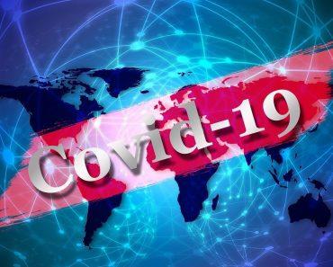 Цікаві факти про Китайський коронавірус COVID-19